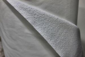 Plastad frotte för större säng eller hundsäng 95*200cm
